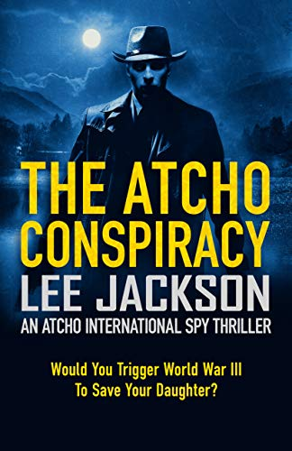 Atcho Conspiracy cover