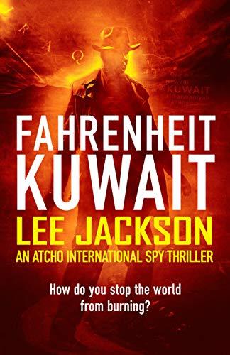 Fahrenheit Kuwait cover