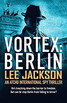 Vortex Berlin Cover